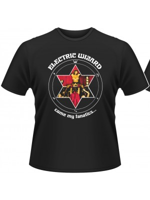 Electric Wizard - Come My Fanatics (T-Shirt)