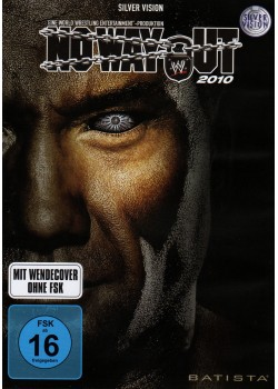 WWE - No Way Out 2010 (DVD)