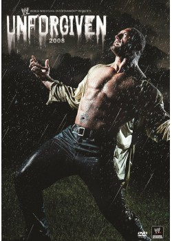 WWE - Unforgiven 2008 (DVD)