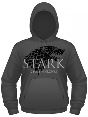 Game Of Thrones - Stark (Hoodie Sweatshirt)