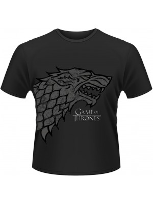 Game Of Thrones - Direwolf (T-Shirt)