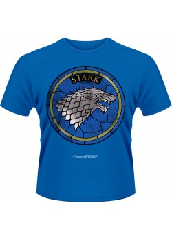 Game Of Thrones - House Stark (T-Shirt)