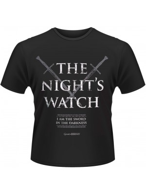 Game Of Thrones - The Night's Watch (T-Shirt)