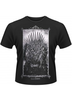 Game Of Thrones - You Win Or You Die (T-Shirt)