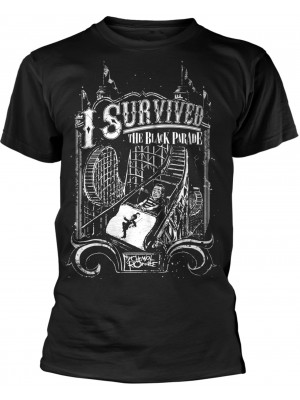 My Chemical Romance - I Survived The Black Parade (T-Shirt)