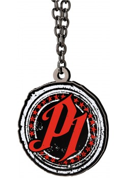 WWE - AJ Styles - P1 The Untouchable One (Pendant)