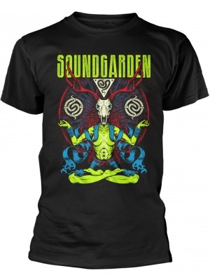 Soundgarden - Antlers  (T-Shirt)