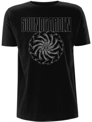 Soundgarden - Badmotorfinger (T-Shirt)