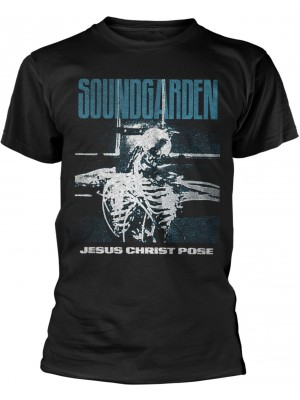 Soundgarden - Jesus Christ Pose (T-Shirt)