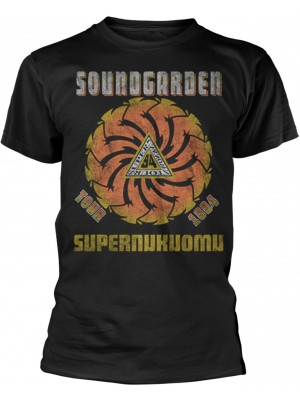 Soundgarden - Superunknown Tour 1994 (T-Shirt)