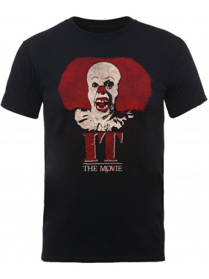 It - Pennywise The Clown (T-Shirt)