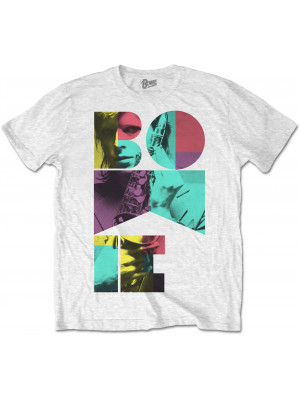David Bowie - Colour Sax (T-Shirt)