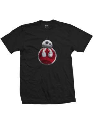 Star Wars - The Last Jedi - BB-8 Resistance (T-Shirt)