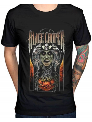 Alice Cooper - I Am Halloween (T-Shirt)