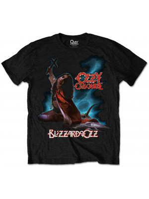 Ozzy Osbourne - Blizzard Of Ozz (T-Shirt)
