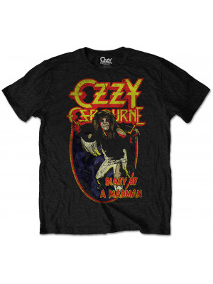 Ozzy Osbourne - Diary Of A Madman (T-Shirt)