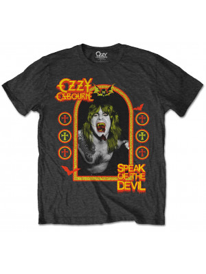 Ozzy Osbourne - Speak Of The Devil (T-Shirt)