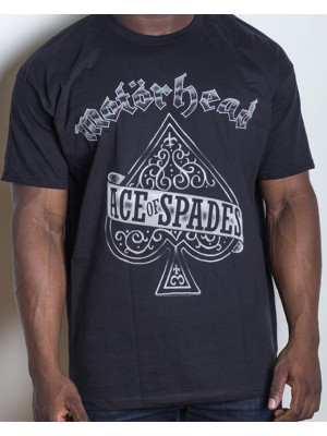 Motörhead - Ace Of Spades (T-Shirt)