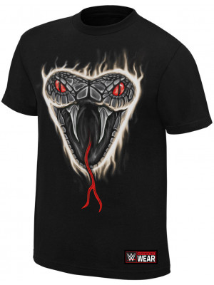 WWE - Randy Orton - Apex Predator (Authentic T-Shirt)