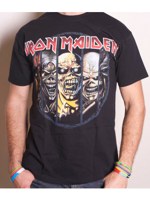 Iron Maiden - Eddie Evolution (T-Shirt)