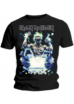 Iron Maiden - Speed Of Light (T-Shirt)