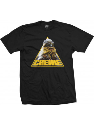 Han Solo: A Star Wars Story - Chewbacca (T-Shirt)