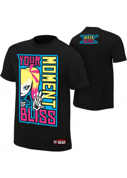 WWE - Alexa Bliss - Your Moment Of Bliss (Authentic T-Shirt)