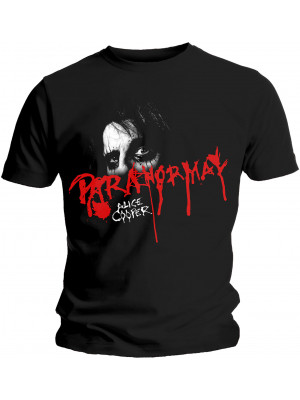 Alice Cooper - Paranormal Eyes (T-Shirt)