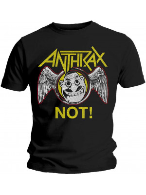 Anthrax - Not! Wings (T-Shirt)