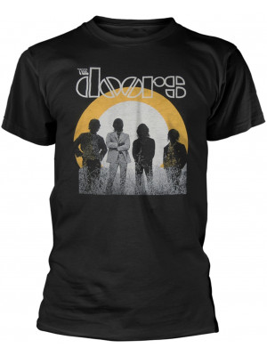 The Doors - Dusk (T-Shirt)