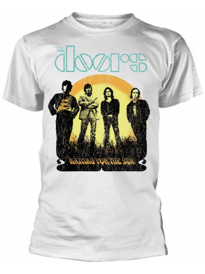 The Doors - Waiting For The Sun (T-Shirt)