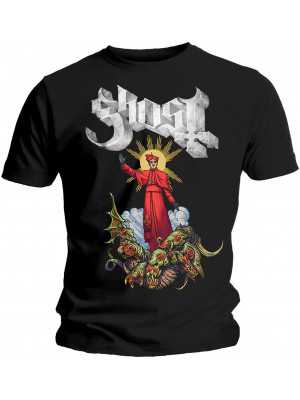 Ghost - Plague Bringer (T-Shirt)