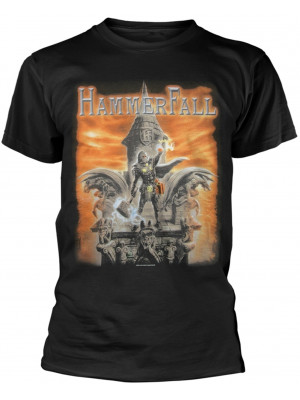Hammerfall - Built To Last (T-Shirt)