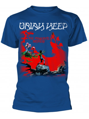 Uriah Heep - The Magician's Birthday (T-Shirt)
