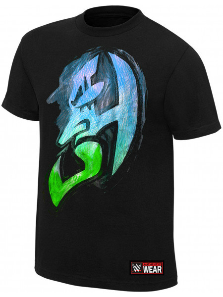 WWE - Jeff Hardy - Immune To Fear (Authentic T-Shirt)