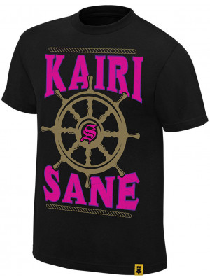 WWE - Kairi Sane NXT (Authentic T-Shirt)
