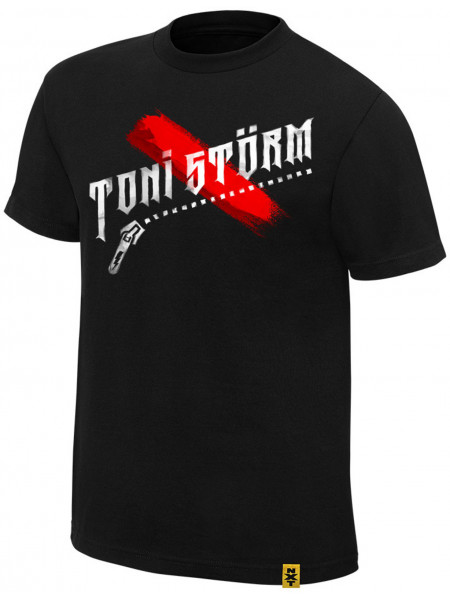 WWE - Toni Storm NXT (Authentic T-Shirt)