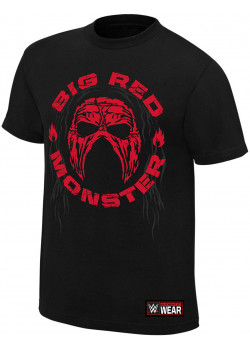 WWE - Kane - Big Red Monster (Authentic T-Shirt)
