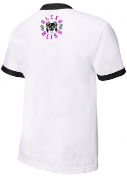 WWE - Alexa Bliss - Blissed Off (Authentic T-Shirt)