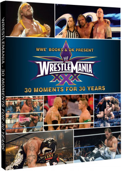 WWE - Wrestlemania 30 (3x DVD)