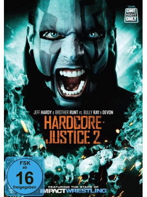 TNA - Hardcore Justice 2 (2013) (DVD)