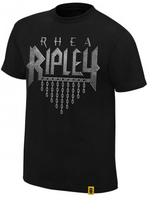 WWE - Rhea Ripley - NXT (Authentic T-Shirt)