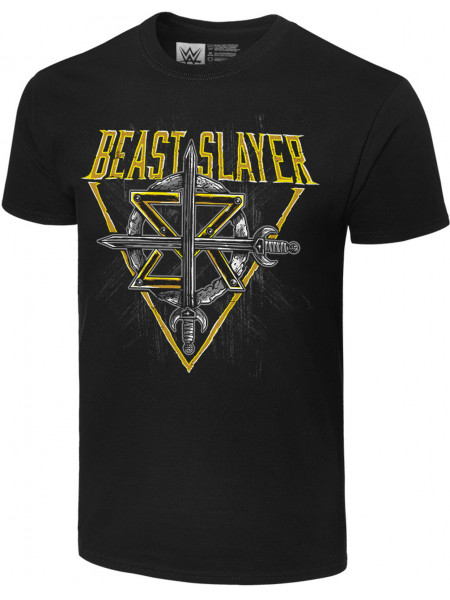 WWE - Seth Rollins - Beastslayer (Authentic T-Shirt)
