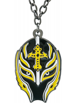 WWE - Rey Mysterio - The Greatest Mask Of All Time (Pendant)