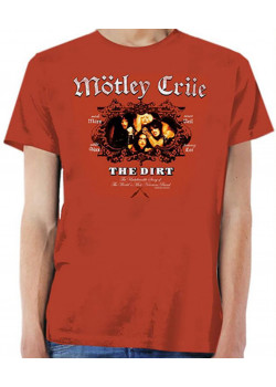 Mötley Crüe - The Dirt (T-Shirt)
