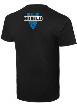 WWE - The Shield - Hounds Of Justice (Authentic T-Shirt)