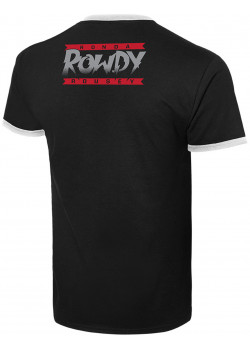 WWE - Ronda Rousey - Bad Rep (Authentic T-Shirt)