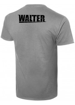 WWE - Walter - Ring General (Authentic T-Shirt)