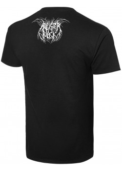 WWE - Aleister Black - Black Mass (Authentic T-Shirt)