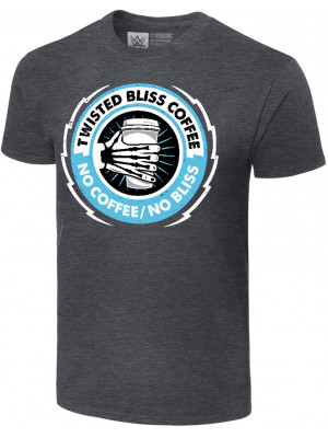 WWE - Alexa Bliss - No Coffee, No Bliss (Authentic T-Shirt)